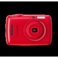 Nikon COOLPIX S01 Crveni Digitalni fotoaparat