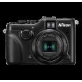 Nikon COOLPIX P7100 Crni