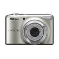 Nikon COOLPIX L25 Srebrni