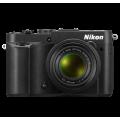Nikon COOLPIX P7700 Crni