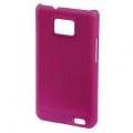 Samsung S2 maska za telefon, plasticna, pink