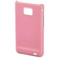 Samsung S2 maska za telefon, plasticna, roze