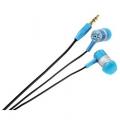 Stereo slušalice CRYSTAL HK-284