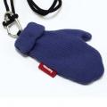 Torbica za mobilni telefon FUNLINE bokserska rukavica, plava