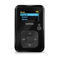 Sandisk MP3 Sansa Clip+ 4GB Crni