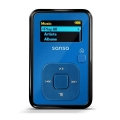 Sandisk MP3 Sansa Clip+ 4GB Plavi