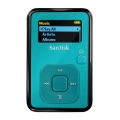 Sandisk MP3 Sansa Clip+ 4GB Teal