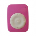 Nexon i130 MP3 Player Pink