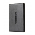 Eksterni hard disk Toshiba Canvio Simple 3.0 i 2.0 USB HDD