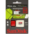 SanDisk Micro Sd 64GB Ultra Android