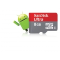 SanDisk Micro SD Ultra Android