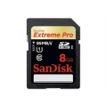 SanDisk SD 8GB Extreme Pro 95Mb/s