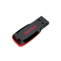 SanDisk USB Flash memorija Cruzer 4GB Blade Teardrop