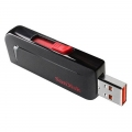 SanDisk USB Flash memorijaCruzer 32GB Slice Micro Skeleton