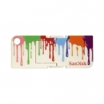 SanDisk USB Flash memorija Cruzer 32GB Pop Paint