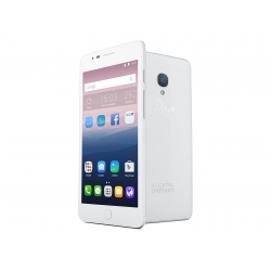 Alcatel POP STAR 5022D Mobilni telefon Beli