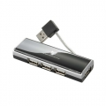 USB Hub Vivanco Bazoo 4 porta