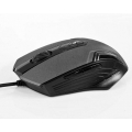 Jetion JT-DMS071 Gaming 800/1200/1600/2400 Dpi Optički miš