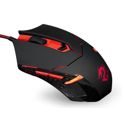 Jetion JT-DMS070 Gaming 1000/1600/2000 Dpi Optički miš