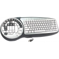 Wolfking Timber Wolf DK-2588UH Tastatura