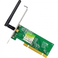 TP-Link TL-WN751ND 150Mb/s wireless 2.4GHz PCI kartica