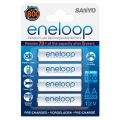 Baterija Sanyo Eneloop  HR-3UTGB-4BP 1.2V 2000mah Punjiva