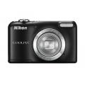 Nikon COOLPIX L27 Crni