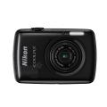 Nikon COOLPIX S01 Crni Digitalni fotoaparat