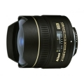 Nikon 10.5MM F/2.8 IF-ED AX DX Riblje oko