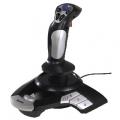 PC Vibracioni Joystick Outlandish, 12 tastera, USB crn