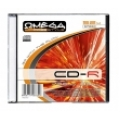 Omega CD-R Slim box 700 mb 52x