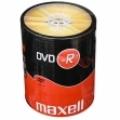Maxell DVD-R 16x 1/100